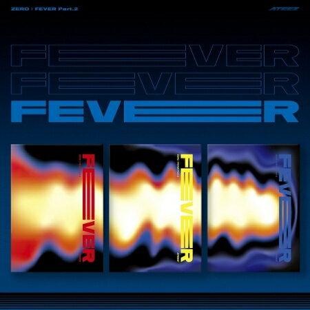 CD, 韓国(K-POP)・アジア ATEEZ ZERO : FEVER PART.2 (CD)