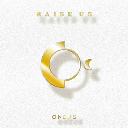 CD, 韓国(K-POP)・アジア ONEUS RAISE US -2nd Mini Album TWILIGHT Ver. (CD) ONE US