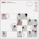 SEVENTEEN/ 24H <通常盤> (CD) 日本盤 セブンティーン
