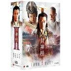 中国ドラマ/ 封神榜 II 武王伐紂(封神演義 逆襲の妲己(だっき)) -全40話- (DVD-BOX) 台湾盤 The Legend And The Hero II