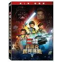 映画/ LEGO スター・ウォーズ/フリーメーカーの冒険 シーズン1 (2DVD) 台湾盤 Lego Star Wars: The Freemaker Adventures