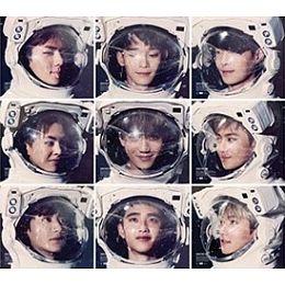 韓国(K-POP)・アジア, 韓国(K-POP) EXO SING FOR YOU Korean Ver. (CD) EXO-M WINTER SPECIAL ALBUM