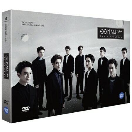 ミュージック, 韓国(K-POP)・アジア EXO EXO PLANET 2 - The EXOluXion in Seoul (2DVD)