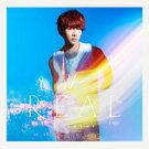 ユナク(from 超新星)/ REAL <Type-A> (CD+DVD) 日本盤 チョシンソン リアル