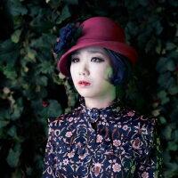 アン・イェウン/1集(CD)韓国盤AHNHYEUNVOL.1
