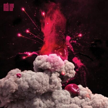 韓国(K-POP)・アジア, 韓国(K-POP) NCT 127 Cherry Bomb -3rd Mini Album (CD)