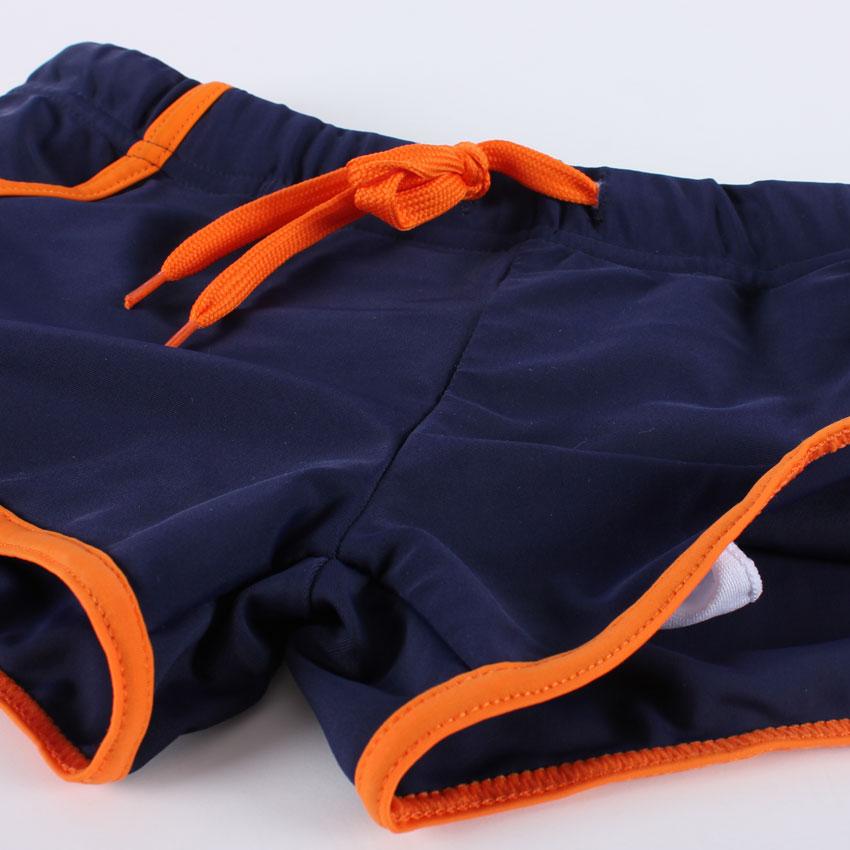 【SEOBEAN/セビン】男性水着/サイドポケット付き/ローライズボクサースイムウェア【楽ギフ_包装】