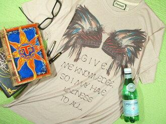 當地人·美國T恤T恤人短袖印刷T恤名言語言當地人美國的T恤印第安T恤包免費