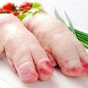 【冷凍便】豚足/整猪脚2只入【131】【常温便と同時購入できません】 1