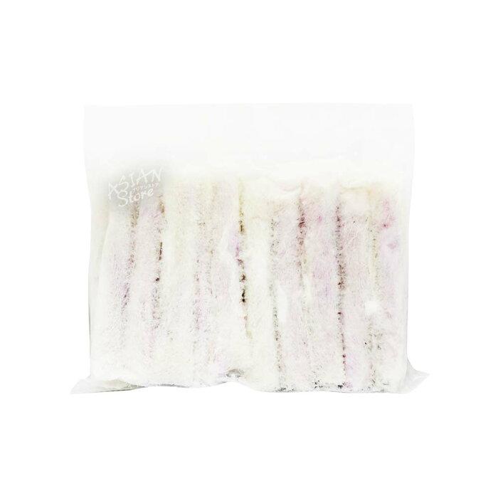 【冷凍便】うま〜い芋スティック/楊家点心紫芋春巻500g(20個)【4512416111141】【常温便と同時購入できません】