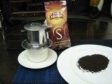 TRUNGNGUYENベトナムコーヒー100g