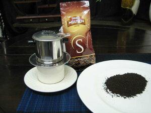 TRUNG NGUYEN ベトナムコーヒー 100g 【激安】ベトナム コーヒー チュン・グェン 美味しい ベトナム産 安い 有名バニラ バター チョコレート 香り  業務用 業者 卸し 卸売価格