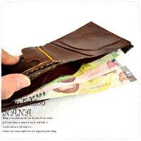 レザー本皮2つ折り財布レザーウォレットライダースウォレットエスニック雑貨エスニック雑貨小物雑貨サイフウォレットおしゃれなサイフでお出掛け