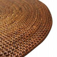 アタランチョンマット楕円バリ島トゥガナン産