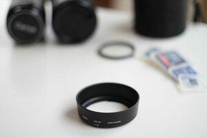 【HB-46 互換品】☆レンズフード Nikon AF-S DX NIKKOR 35mm f1.8G 用 HB-46 互換品☆【10P03Sep16】