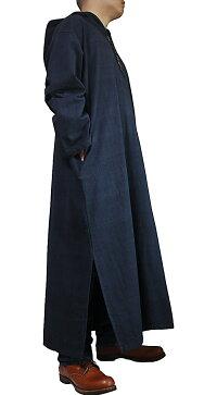 ジョムトン手織綿のジュラバ