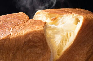 デニッシュ食パン MIYABI ミヤビパン レギュラー(Mサイズ)ミヤビパン CAFE&BAKERY MIYABI 祇園 京都