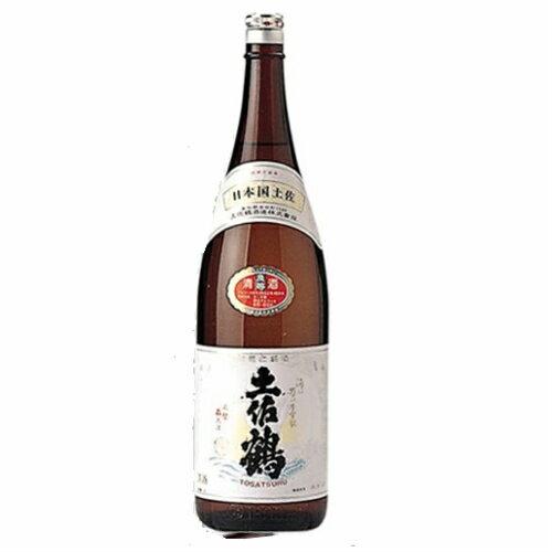 土佐鶴 良等酒 1800ml