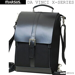 【楽天ランキング1位!】【送料無料】DA VINCI X- SERIESリュックサック メンズ レディース...