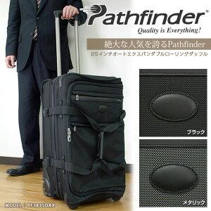 【楽天ランキング1位!】【送料無料】Pathfinder(パスファインダー) REVOLUTION LTキャリーケー...