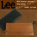 【楽天ランキング2位!】 LEE -Antique leather- 長財布 メンズ財布 レディース・2【財布】L...