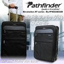 【期間限定!今だけポイント10倍】 スーツケース キャリーケース メンズ Pathfinder パスファインダー Revolution XT レボリューションXT キャリーバッグ 旅行 出張 ナイロン TSAロック 2輪 メンズバッグ ブランド d7gqG12