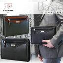 セカンドバッグ クラッチバッグ メンズ FIGARO フィガロ Basic ベシック 合成皮革 A4未満 ヨコ型 軽量 日本製 メンズバッグ バッグ ブランド ランキング プレゼント ギフト