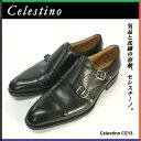 紳士靴 ビジネスシューズ CELESTINO セレスチーノ 本革 メンズ 革靴 レザー メンズシューズ メンズ靴 靴 ストラップ ブランド ランキング プレゼント ギフト