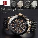 ●【腕時計】salvatore marra サルバトーレマーラ SM1...