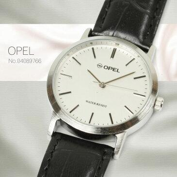 腕時計 クォーツ メンズ OPEL ビジネス メンズウォッチ メンズ腕時計 ブランド ランキング プレゼント ギフト