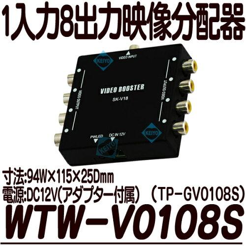 TP-GV0108S(WTW-V0108S)