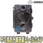ラディアント2K(TL-8000DTK)【不可視赤外線LED搭載屋外防滴型トレイルカメラ】