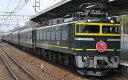 [HOゲージ] HO-179 JR EF81形電気機関車(トワイライト色・プレステージモデル) TOMIX