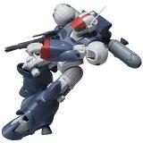 [ROBOT魂(SIDE RV)] 銀河漂流バイファム バイファム(ツインムーバー装備) バンダイ【パッケージ傷みあり】