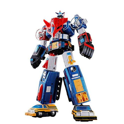 おもちゃ, ロボットのおもちゃ  GX-88 XV