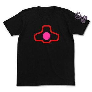 [COSPA] 機動戦士ガンダム 2011 0201-154 ドムモノアイ蓄光Tシャツ/BLA…