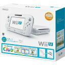 [WiiU] Wii U すぐに遊べる スポーツプレミアムセット シロ(白) PREMIUM SET shiro [WUP-S-WAFU] 任天堂