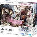 PlayStation Vita オトメイトスペシャルパック [PCHJ-10011] ソニー・コンピュータエンタテインメント