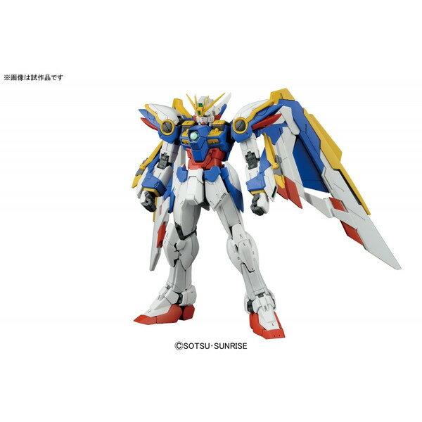 プラモデル・模型, ロボット  RG 1144 W Endless Waltz EW