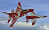 """□□【パッケージ凹み・汚れ・キズ有】[プラモデル]1/48 F-16C ファイティングファルコン """"ブラックナイツ"""" ハセガワ"""