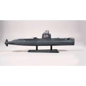 [プラモデル] 1/300 米海軍 ノーチラス原子力潜水艦 リンドバーグ