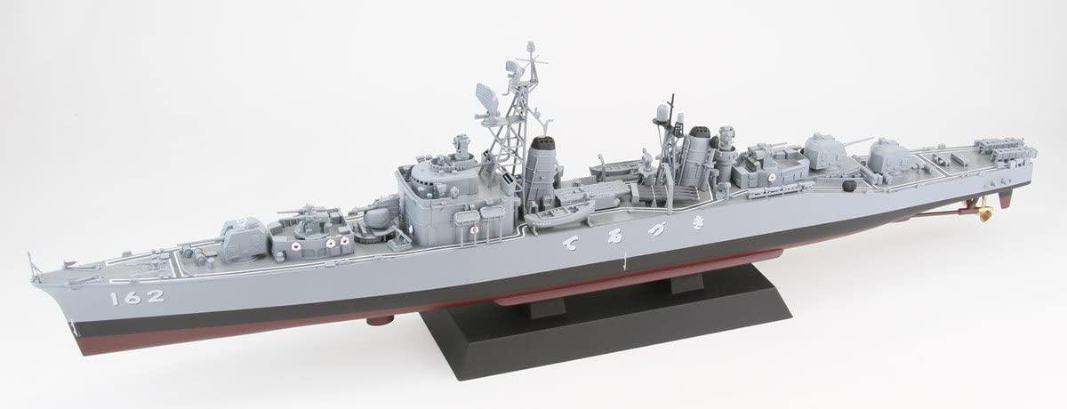 ミリタリー, 戦艦 1350 DD-162
