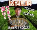 〜昔風味〜お茶屋さんの特上自家用茶100g×5本セット+1本...