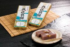 ところどころに入ったクルミの風味と、むっちりとした歯ごたえが特徴の餅菓子。青森の伝統ある...