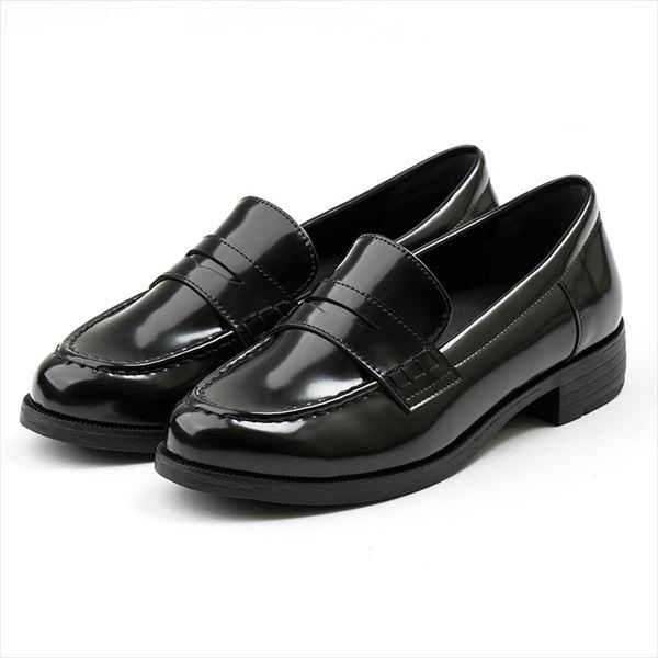 レディース靴, ローファー  Lady worker LO-17570 008