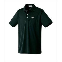ヨネックス ポロシャツ スタンダードサイズ ユニセックス 10300 007 ブラック