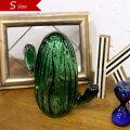 【夏の南国風インテリア】おしゃれなガラスや陶器のサボテンでおすすめは?