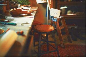 ACMEFURNITUREアクメファニチャーGRANDVIEWHIGHSTOOLグランドビューハイチェアハイスツールカウンターチェア背もたれ付きチェア椅子いすイス無垢ウッド木製【送料無料】おしゃれインダストリアルアンティークヴィンテージカリフォルニア