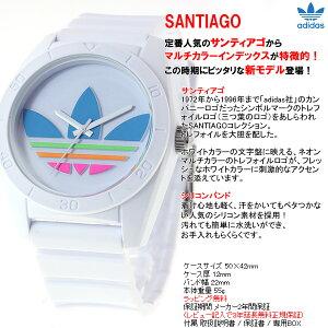 アディダスオリジナルスadidasoriginals腕時計サンティアゴSANTIAGOADH2916