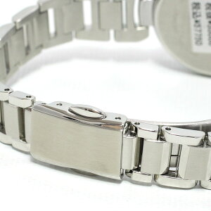 シチズンクロスシーCITIZENXCエコドライブソーラー電波時計レディース腕時計HAPPYFLIGHTハッピーフライト北川景子イメージキャラクターEC1030-50A